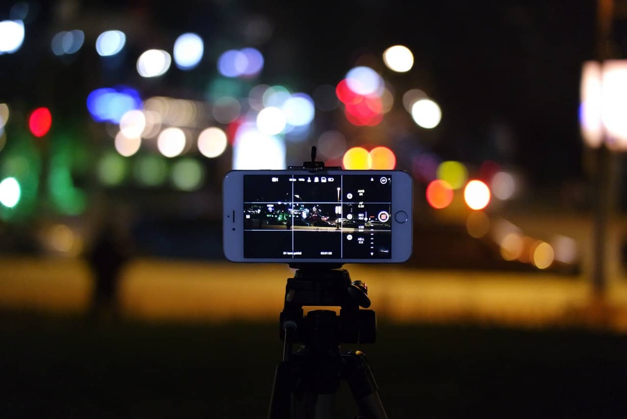 Improve you Night Photography