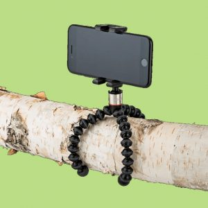 Remote Shutter for Smarphone Camera