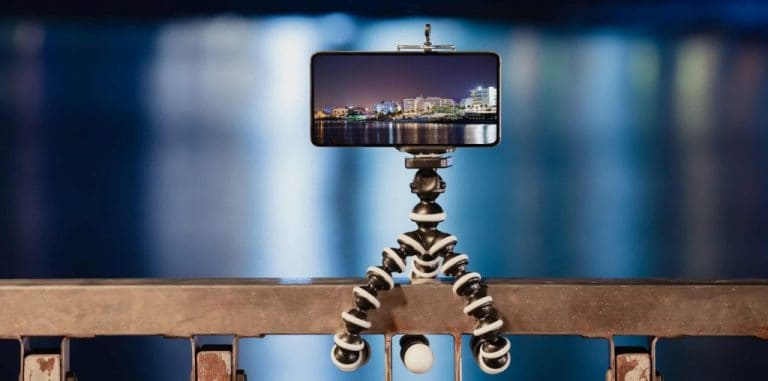 Why I still Love my Joby Gorillapod for Smartphone Photography