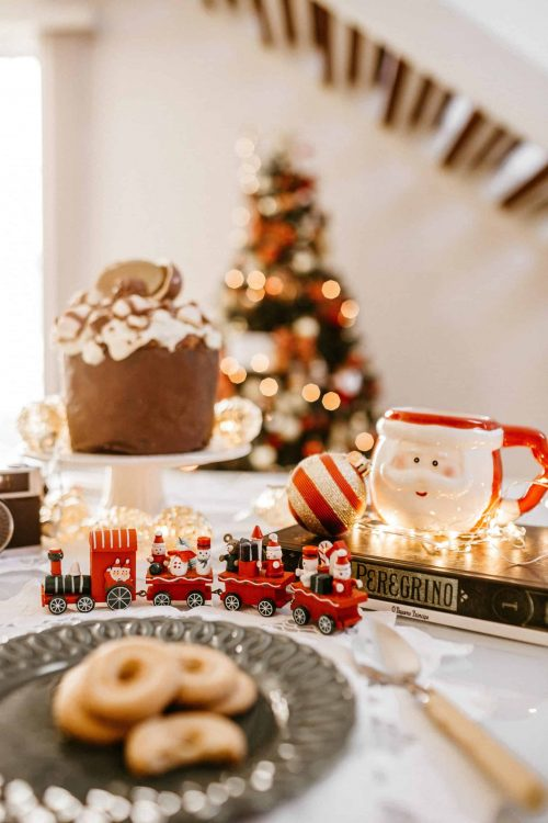 edit your christmas images with your phone